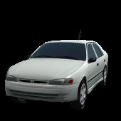 Corolla (1991-2004)